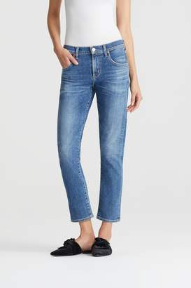Citizens of Humanity Elsa Mid-Rise Slim