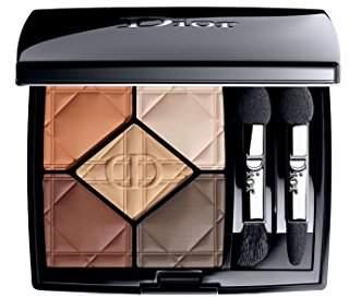 Christian Dior 5 Couleurs Eyeshadow Palette - 627 Embrace Matte By for Women - 0.24 Oz Eye Shadow
