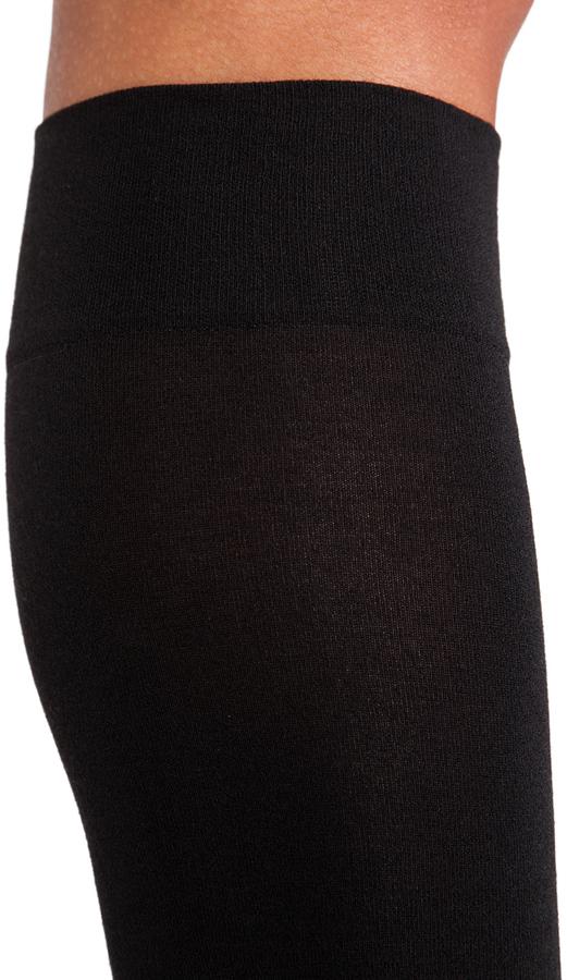 Wolford Cotton Velvet Knee-Highs