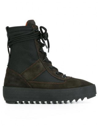 Yeezy military boots $645 thestylecure.com