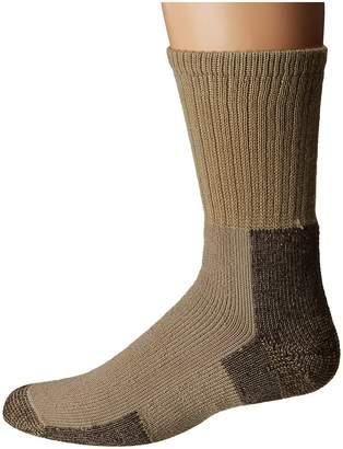 Thorlos Hiking Crew Single Pair Crew Cut Socks Shoes