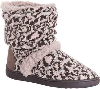 Muk Luks Women's Holly Slipper Boots