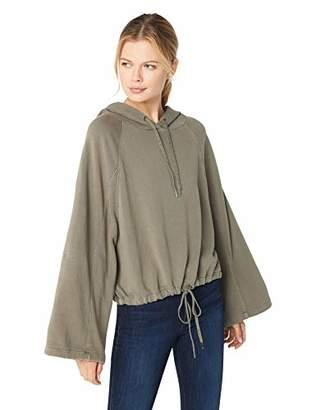 Splendid Women's Active Hoodie Pullover
