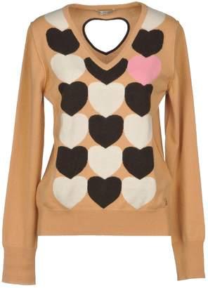 Bea Yuk Mui BEAYUKMUI Sweaters - Item 39876410PE