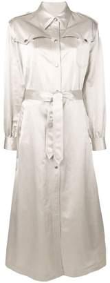 MM6 MAISON MARGIELA classic raincoat