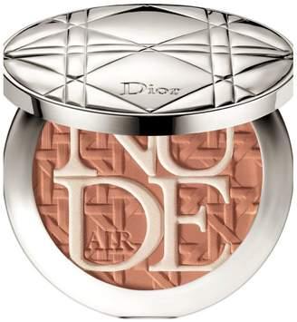 Care DIORSKIN Nude Air & Dare Protecting GLow Powder - Natural Healthy Glow