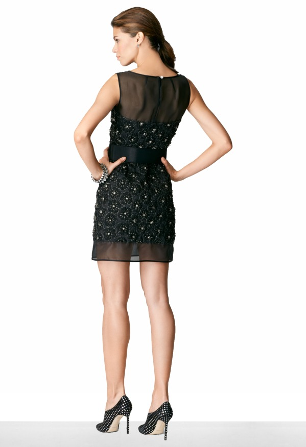 Milly Cameilia Dress