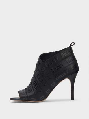 DKNY Issa Multi-strap Sandal