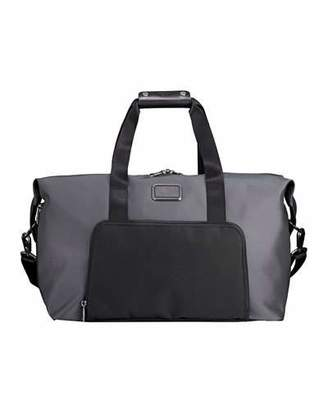 Tumi Double Expandable Travel Satchel