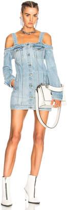 GRLFRND for FWRD Click Dress