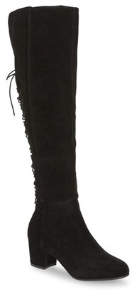 Steve Madden Hansil Knee High Boot (Women) $169.95 thestylecure.com