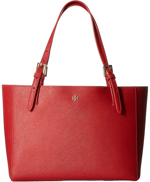 Tory Burch Tory Burch - York Small Buckle Tote Tote Handbags