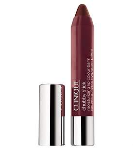 Clinique Chubby Sticks Moisturising Lip Tint - Richer Raisin