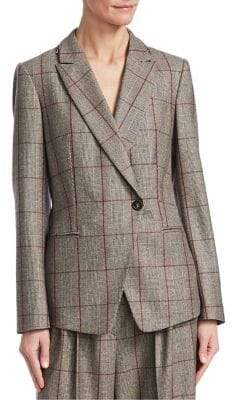 Brunello Cucinelli Tailored Wool Jacket