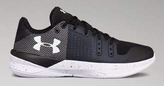 Under Armour Women's UA Block City Volleyball Shoes