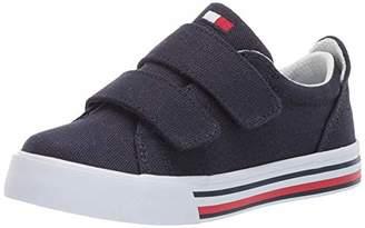 f0ca86a21 Tommy Hilfiger Baby Kids  Herritage Alt Sneaker 4 Medium US Toddler