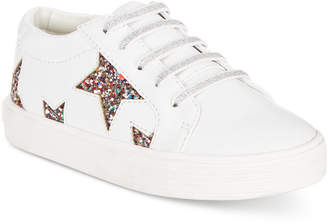 Kenneth Cole New York Voter-t Sneakers, Toddler Girls (4.5-10.5) $39 thestylecure.com