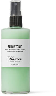 Baxter of California Shave Tonic, 124ml