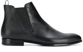 Prada short Chelsea boots