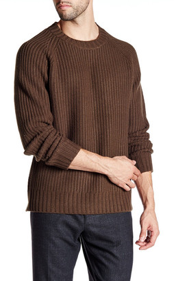 Whyred Byrne Knit Sweater $320 thestylecure.com