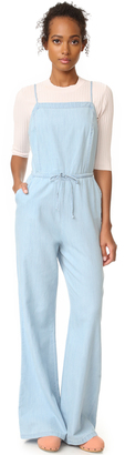 BB Dakota Jack by BB Dakota Coriander Jumpsuit $85 thestylecure.com