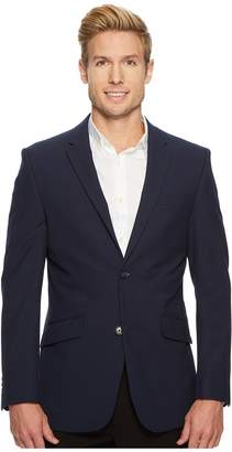 Perry Ellis Slim Fit Washable Tech Jacket Men's Jacket