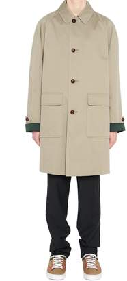 Burberry Car Coat Trench Coat