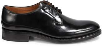 Bostonian Almond-Toe Leather Derbys
