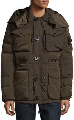 Ralph Lauren Polo Canyon Quilted Jacket