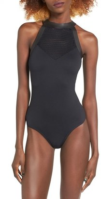 Women's Rip Curl Mirage One-Piece Swimsuit $89.50 thestylecure.com