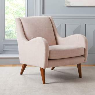 west elm Sebastian Chair