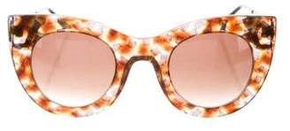 Thierry Lasry Cheeky Cat-Eye Sunglasses w/ Tags