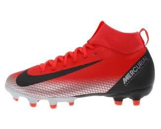 Nike JR SFLY 6 Academy GS CR7 FG/MG Boys Soccer-Shoes AJ3111