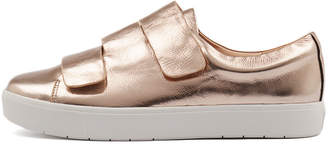 Silent d Verges Rose gold Shoes Womens Shoes Casual Flat Shoes