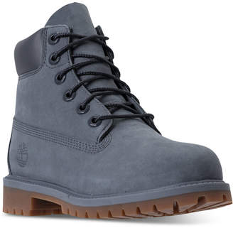 """Timberland Big Girls' 6"""" Classic Boots from Finish Line"""