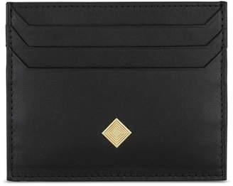 Jennifer Hamley England Ladies Luxury Leather Cardholder