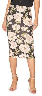 Dorothy Perkins Wetyana Pencil Skirt