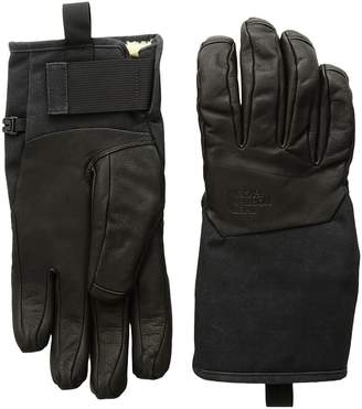 The North Face II Solo Gloves Extreme Cold Weather Gloves