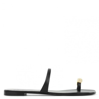 ee3758b14f12 Giuseppe Zanotti Toe Ring Women s Sandals - ShopStyle