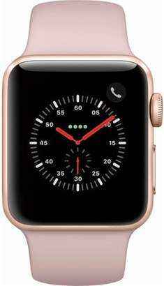 Apple Like New Watch 38mm Series 3 GPS + Cellular with Sport Band MQJN2LL/A