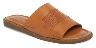 Tommy Bahama Gennadi Palms Slide Sandal