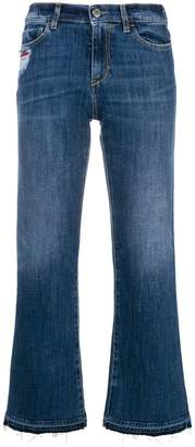 Pinko Margot cropped jeans