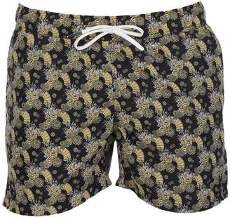 b1bbb0955e Mens Yellow Swim Trunks - ShopStyle