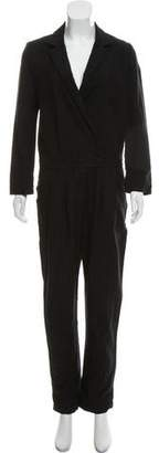 Boy By Band Of Outsiders Oversize Utility Jumpsuit