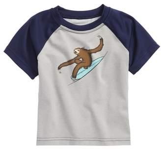Patagonia Capilene(R) Graphic T-Shirt