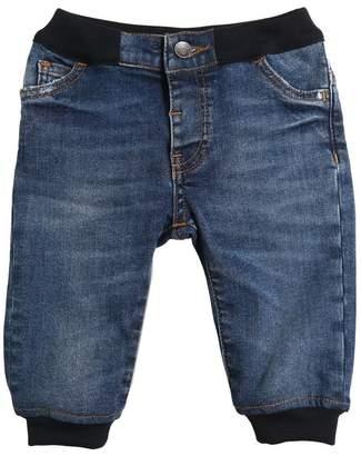 Dolce & Gabbana Ultra Stretch Denim Jeans