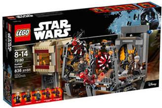 Lego Star Wars Rathtar Escape Toy Set 75180