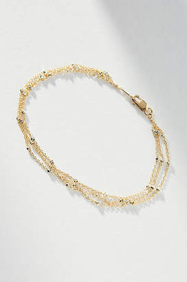 Phyllis + Rosie Triple Layered Bracelet