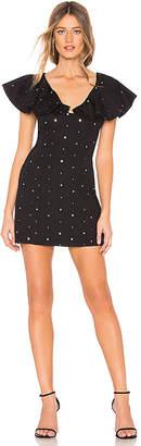 Lovers + Friends Lulu Mini Dress