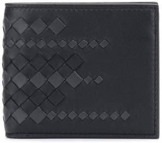 Bottega Veneta nappa bifold wallet